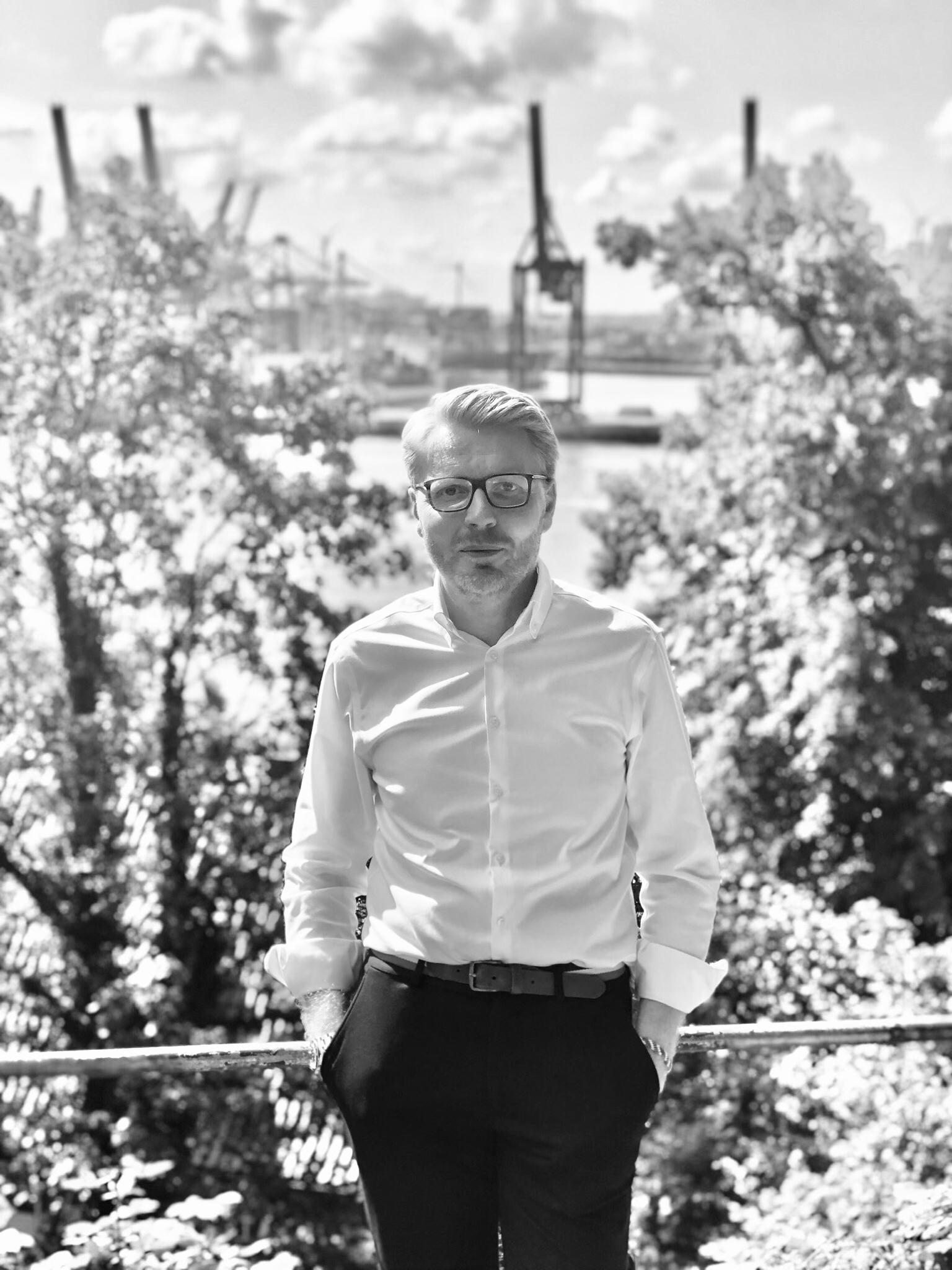 Dr. Gernot Rüdiger Engel